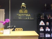 Montra Thai Massage and Spa in Heaton