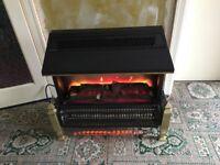 Dimplex Log Effect Electric Fire