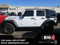 2014 Jeep WRANGLER RUBICON X, MANUAL,PRICE DROP!!!