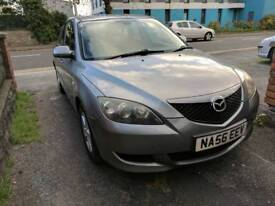 Mazda 3 for sale/swap