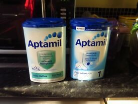 Aptamil First Infant Formula