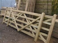 gates field gates garden gates fencing and gate posts