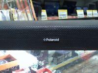 POLAROID TV SOUNDBAR MODEL TB301 FULL 6 MONTHS WARRANTY