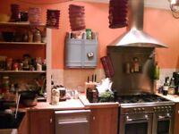 Single room in vegan family home Brockley SE4