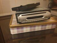 Sony xplode in car cd player