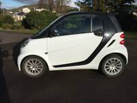Smart Car Passion CDI Diesel For Two