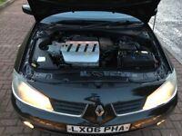 2006 Renault Laguna 2.0 16v Expression 5dr Manual @07445775115