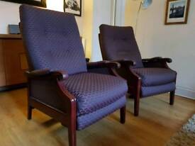 Recliner chair - only one left