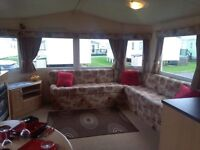 Perfect Family Holiday Home - Southerness- 30 DAY MONEY BACK - BEACH RESORT - £500 OFF - CALL NOW !!