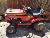 Murray Ride on Mower Spares or Repair