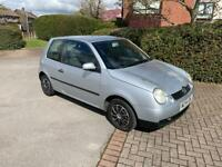 2005 VW Lupo, original car. Low mileage