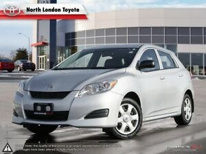 2009 Toyota Matrix Great city hatchback, and great resale value
