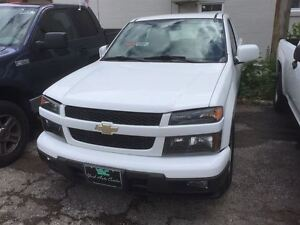 2009 Chevrolet Colorado LT Ext Cab Auto & A/C