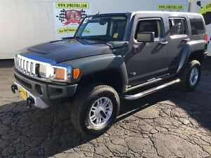 2008 Hummer H3 Automatic, 4x4