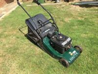 ***Hayter 48 Lawnmower*** - good working condition, with grass bag