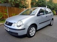 2002 Volkswagen Polo 1.2 5-Door 67,000 Miles Full Service History PX Welcome Cheap To Insure