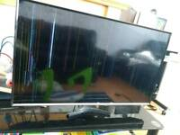 Sumsung smart tv 32inches