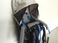 A1 CONDITION! Baby Bush Premium baby carrier