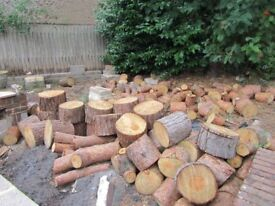 Logs For Sale,