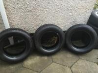 Tyres : coleraine/ballymoney/ballymena/limavady