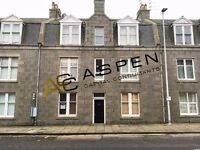 Available Now - 1 Bed On Great Western Road, Mannofield, Aberdeen, AB10