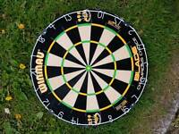 Champions choice dart board