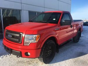 2013 Ford F-150 STX $176.09 Bi/weekly.