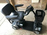 Driver Explorer Mobility Scooter with Warranty