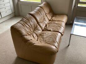 Sofa (3 pieces). Very light