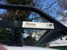 Rhino Roof Rack.