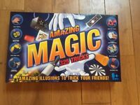 New Kids Magic Trick Set 325 Magic Tricks Ages 6 Years Plus Sealed Unopened