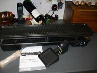 Raclette Grill 230 Volt Power Rating 1200 Watt Max