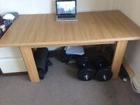 Desk 92cm x 170cm
