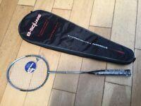 Toalson badminton racket