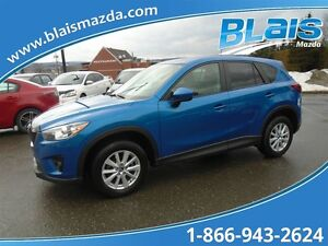2014 Mazda CX-5 GS AWD