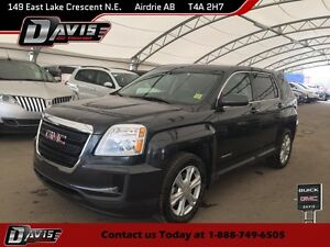 2017 GMC Terrain SLE-1 AWD, REAR VISION CAMERA, BLUETOOTH, CR...