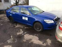 Skoda Octavia B6 1.9tdi 2009 For Breaking