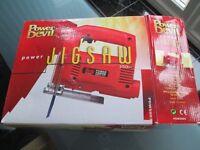Brand New Power Devil 350W Jigsaw - Unwanted Gift