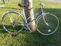 Lady's Townsend Marathon bike