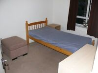 "Spacious Room in SW London ""Bills included"""