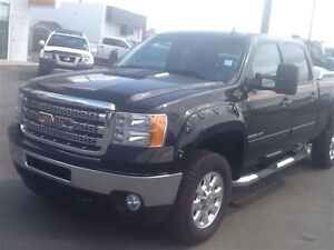 2012 GMC Sierra 3500HD SLT | Ultimate GFX | Leather |