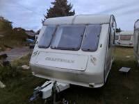 Caravan shell for extra bedroom/storage/workroom /project