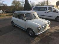 Morris Mini 1975 - Automatic - Rare