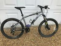 Whyte 901 mountain bike