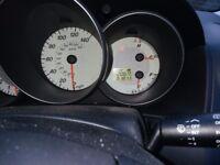 2007 Black Mazda 3 1.6 Hatchback