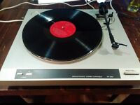 ROTEL RP-820 Turntable.New belt fitted