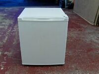 Small table top fridge suitable for single room