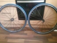 Bike wheels wheelset roadbike racer wheel 700c