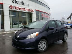 2014 Toyota Yaris WOW, ARE YOU READY TO START SAVING $$ ?