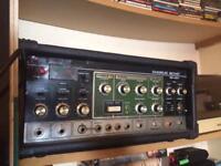 Roland re 301 chorus echo fully working